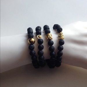 Jewelry - Path of Life Beaded Bracelet Set